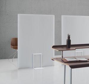 Panneaux acoustiques de bureau