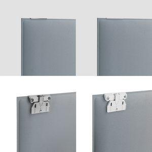 Snowfix, Système de fixation murale pour panneaux Snowsound