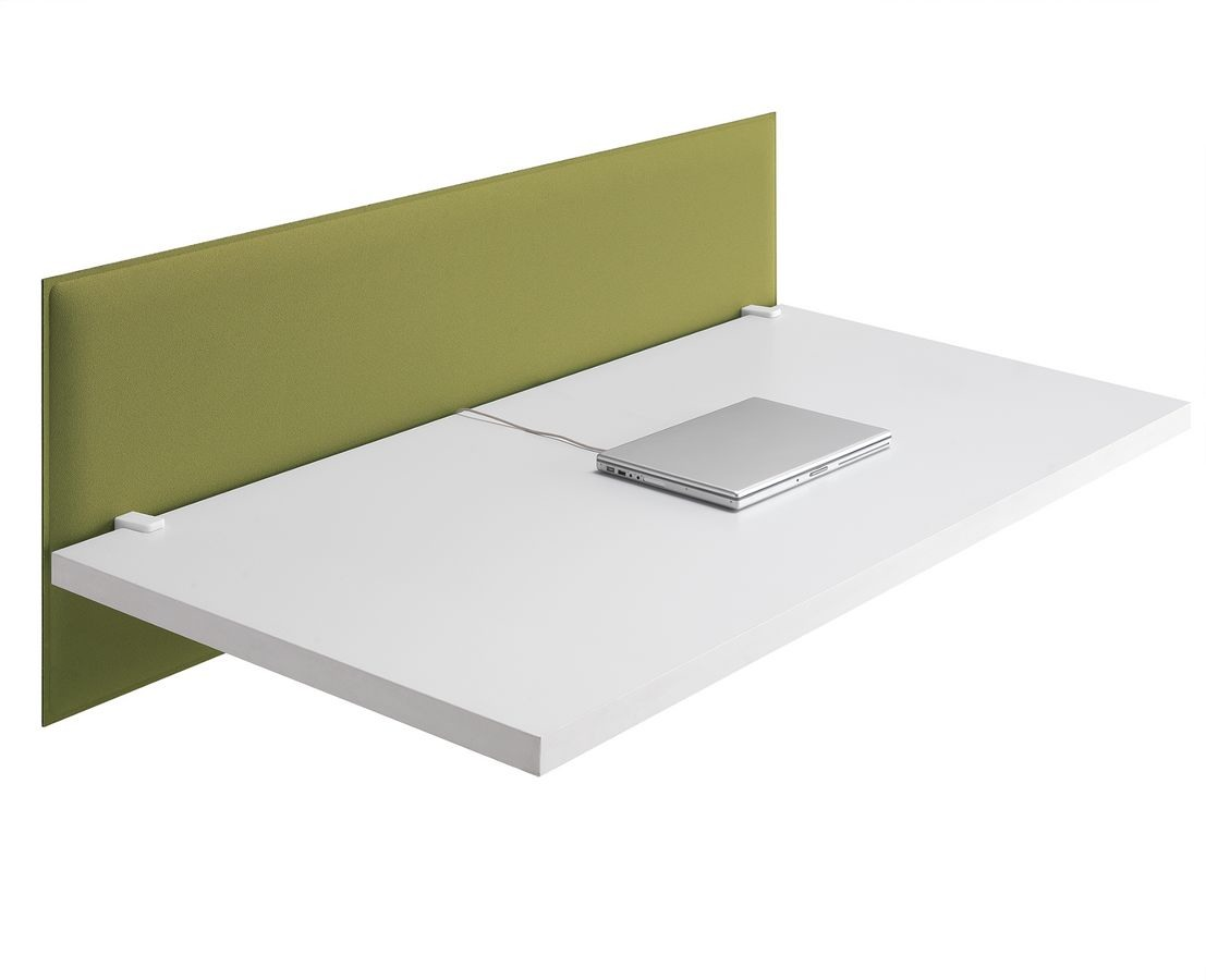 Snowfront, En divisant les panneaux, pour l'optimisation du confort acoustique