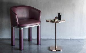 Bold Chair, Petit fauteuil rembourré