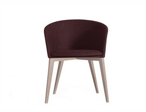 Moon Light 663MD4, Fauteuil avec rembourrage confortable