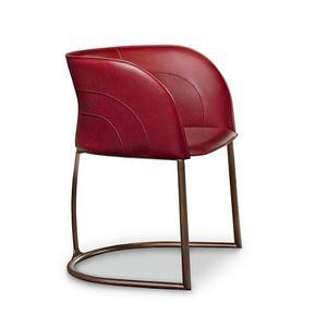Paloma, Chaise enveloppante