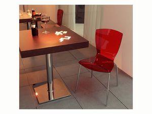ART. 503, Plateau en bois pour les tables de bar