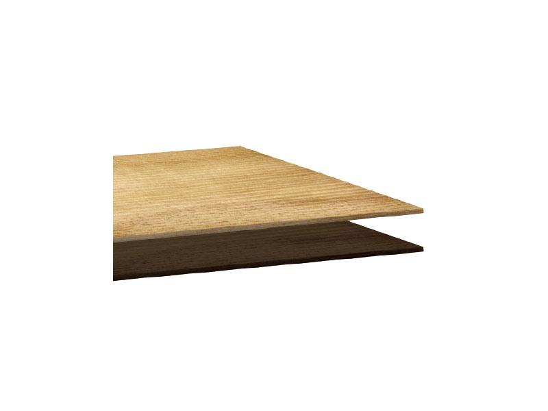 Tops laminate cod. 112 cod. 116 cod. 127, Plateau carré pour la table de bar, en stratifié