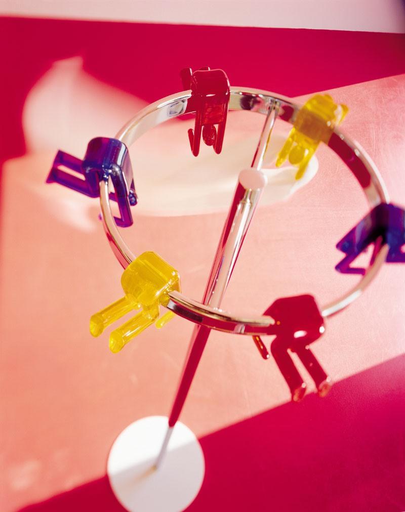 Gino rack, Portemanteau, design attrayant, disponible en différentes couleurs