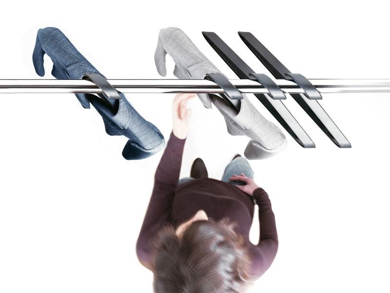 Hanger, Hanger armoire, pour les bureaux et villas