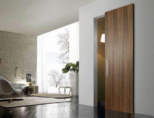 Giudetto Art. 1011/QQ/A, Porte coulissante en bois