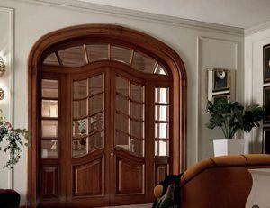 Neoclassic, Porte de style néoclassique