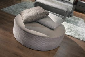 Art. NS0002 - NS0008, Pouf rond