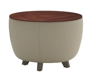 Diadema 04013, Pouf table basse avec pieds