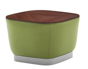 Diadema 04022, Table basse pouf carrée