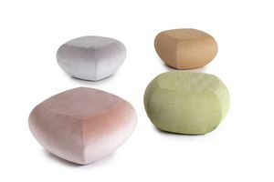 Puff, Pouf au design simple