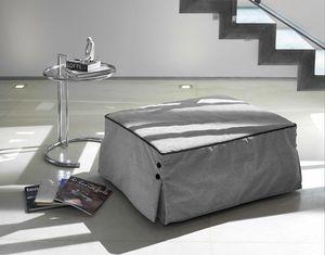 Bill, Pouf convertible en lit