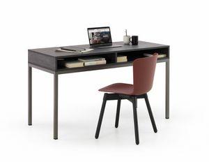 a112 socrate, Bureau au design moderne