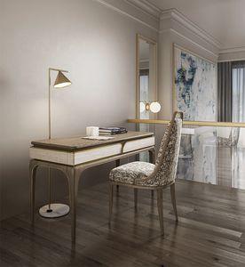 Alexander Art. A11, Bureau au design sophistiqué