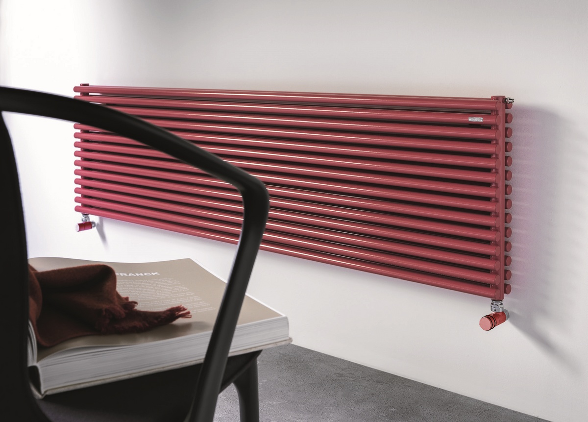 Basics 25, Système de chauffage décoratif, la version de l'eau