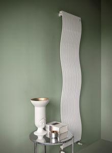 Joba, Radiateur design, avec une forme élégante, fonctionner avec de l'eau