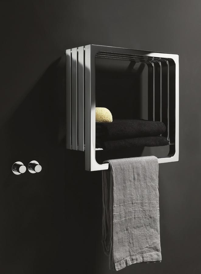 Montecarlo, Radiateur salle de bains, avec sèche-serviettes et de classer