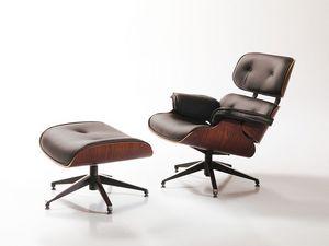 Sofia, Cuir rembourrés fauteuils, design, pour les hôtels