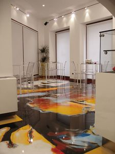 Colledani - Epoxy Resin Floors, Sols en résine époxy