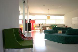 Autoleveling epoxy resin floors for the home, Revêtements de sol en résine auto-nivelant, pour les hôpitaux