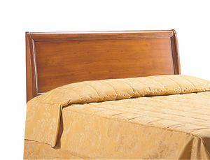 Mediterranea tête de lit double, Tête de lit pour les lits d'hôtel de style classique