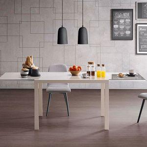 Cora, Table de cuisine extensible