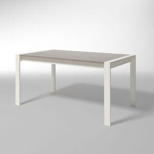 Oliver, Rectangulaire extensible table pour les cuisines modernes