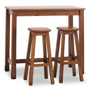 AVEA, Tables
