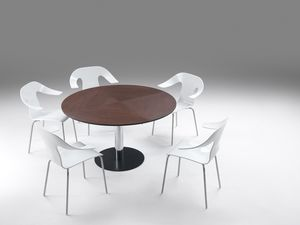 eXde by Cattaneo, Tables