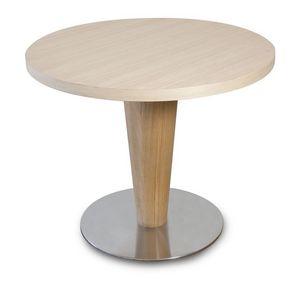 T Kris, Table ronde pour les bars et restaurants