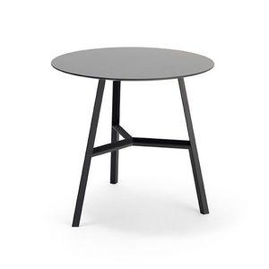 Tool, Table ronde avec trois jambes, essentielle, pour les bars