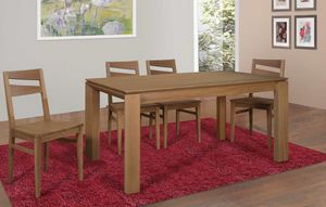 Art. 667, Table à manger design minimaliste