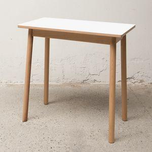 Tavolino DESK 75x40 cm, Table en bois à prix réduit