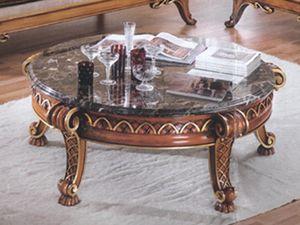 2951 tavolino, Table basse de style classique
