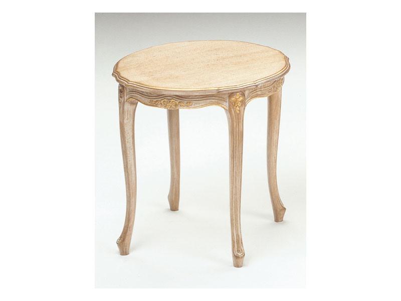 Art. 262, Table basse en bois, style classique, pour le salon