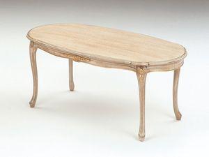 Art. 263, Tables en bois, finition d�cap�, pour des suites de luxe