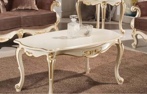 Art. 3704, Table basse classique de salon