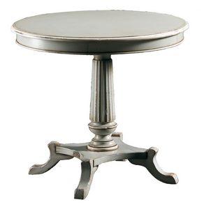 Samuele FA.0117, Petite table de style Louis Philippe, pour les restaurants