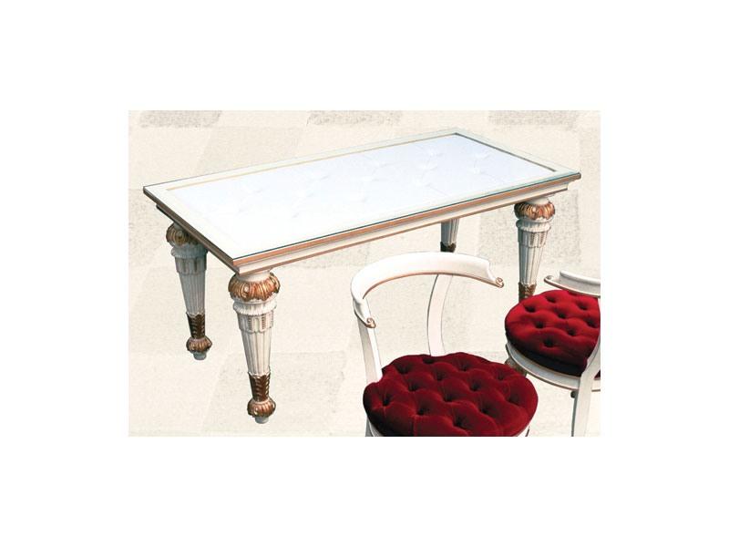 Table art. Soft Dinner, Table à manger, style Direttorio