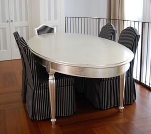 Aurea Srl, Tables