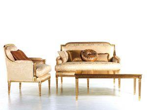 Vanessa table basse, Table basse de luxe, sculpté à la main, pour villa classique