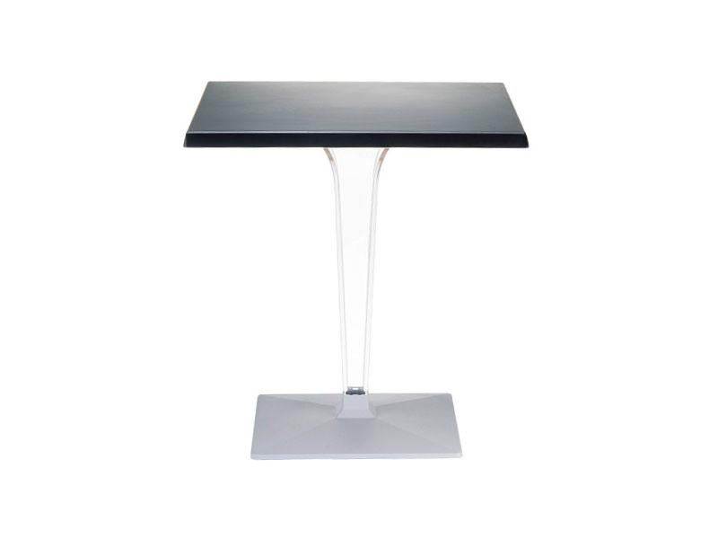 Ice, Table pour l'extérieur, en polycarbonate, pour une terrasse