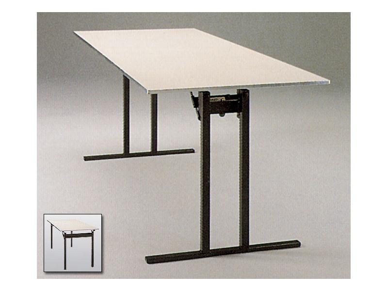 Slimfold STB.15, Tables pliantes à usages multiples pour la restauration et des buffets