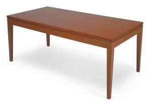 TA07, Table hêtre avec fonctionnement précieuses