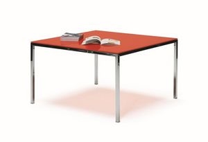 YDF Srl, Tables