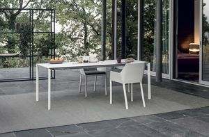 Kristalia Srl, Tables