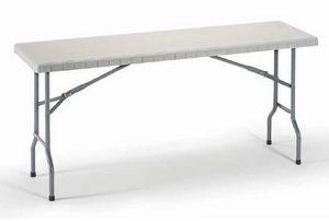Clip, Table pliante pour la restauration