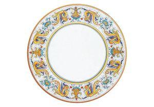 Raffaello, Table classique en pierre de lave