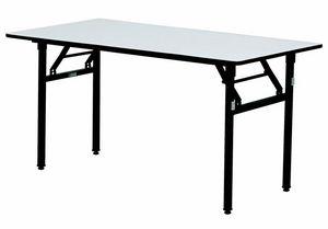 6320/T Banquetting, Table pliante pour la restauration et les événements